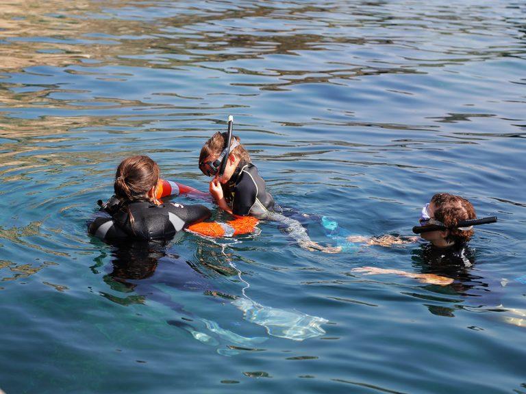 Snorkeling-taormina-isola-bella-sea-spirit-2