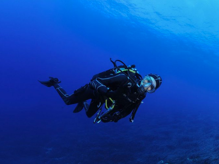 PADI Open / Advanced Open Water Diver Course May